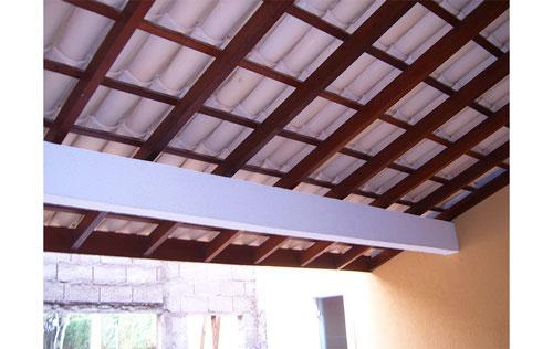 Telhados e coberturas em Moema
