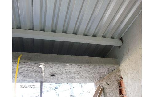 Empresa de telhados em Santo André