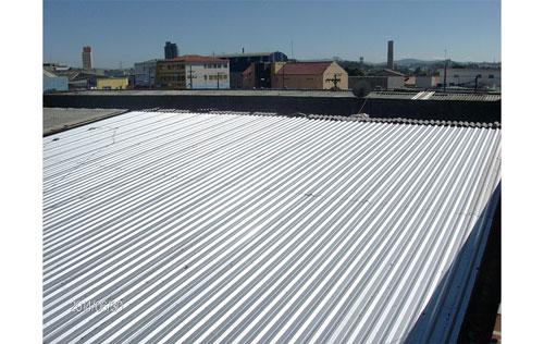 Empresa de telhados e coberturas no ABCD