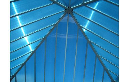 Coberturas e telhados no ABCD