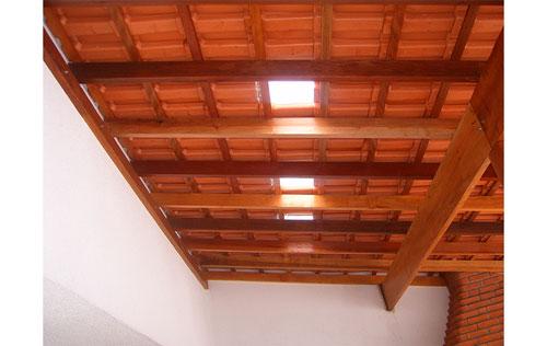 Telhados e coberturas no Jabaquara