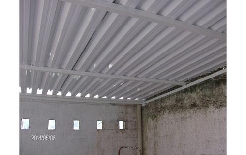 Empresa de telhados em Diadema