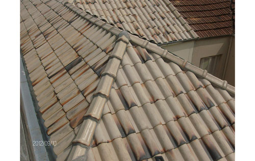 Empresa de telhados em São Bernardo